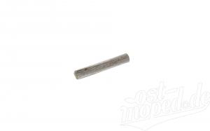 Zylinderkerbstift 4x25 (ist 4x26) DIN 1473-St (f. Guß-und Stahlkippständer) KR51, Star