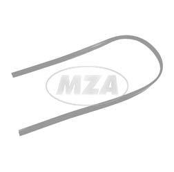 Keder für Scheinwerfergehäuse - grau - SR4-1