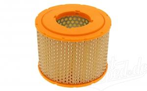 Trockenluftfilter 130x60x102 ES175/2, ES250/2, ETS250