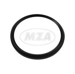 Tachoring - schwarz - für Tacho & Drehzahlmesser ETZ, TS, ETS - Ø=80mm