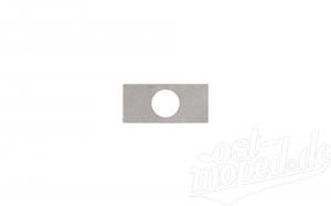 Sicherungsblech für Schaltarretierachse  TS/ES/ETS 125,150