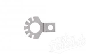 Sicherungsblech für Federring  (Kupplung TS/ES 125,150)