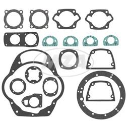 Dichtungssatz Motor - BK 350- (18x Einzeldichtungen Plastanza)