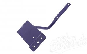 Kennzeichenhalter UGR. PPB - kobaltblau - SD50