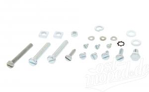Normteile-Set S50, S51, S70 Elektrikkleinteile