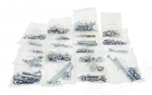 Normteile Set - Basismodell -  für komplettes Fahrzeug S50