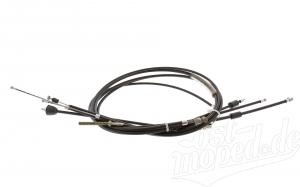 Set Bowdenzüge - Roller SR50, SR80