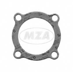Zylinderkopfdichtung BK350 - bis Motor 1614010 verwendet (Marke: PLASTANZA /  Material AMF 22 )