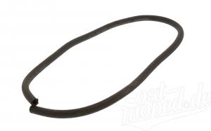Kraftstoffschlauch NAFTREX B, textilumflechtet, Innenseele Werkstoff NBR, D=8,0mm innen x 2,5 Wandst