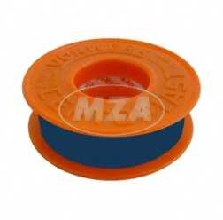 Isolierband Certoplast (PVC) blau 10mx15mm