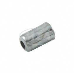 Endkappe für - Außenzug - Bowdenzughülle Ø2,5mm