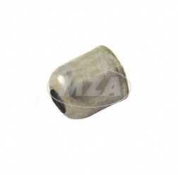 Endkappe für - Außenzug - Bowdenzughülle Ø4,0mm