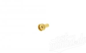 Lötnippel B 6x8x1,8 (für Kupplung, Bremse Seil 1,5mm)