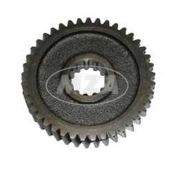 Zahnrad Z=41 - Untersetzungsgetriebe