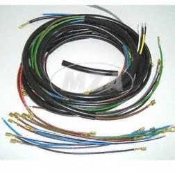 Kabelbaum ES175 - ES250/2 mit Blinker