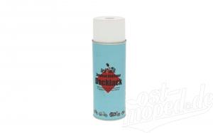 Spraydose Decklack Leifalit (Premium) schwarz glänzend 400ml