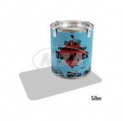 Lackfarbe Leifalit (Premium) Silber für Kotflügel Simson 0,5l