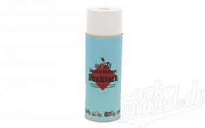 Spraydose Decklack Leifalit (Premium) narzissengelb / saharabraun (hellere Variante) 400ml