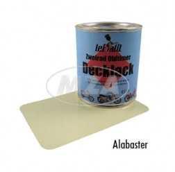 Lackfarbe Leifalit (Premium) alabasterweiß 0,5l