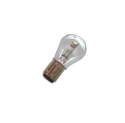 Biluxlampe (Scheinwerferlampe) 12V 25/25W - Bax15d