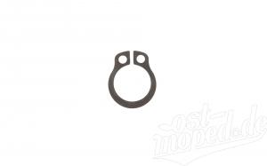 Sicherungsring für Doppelrad Drehzahlmesserantrieb ETZ 125,150