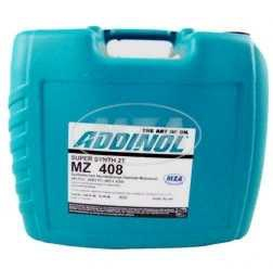 ADDINOL MZ408 2-Takt-Motorenöl vollsynthetisch 20 L Kanister