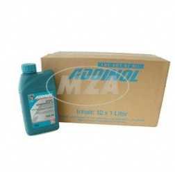1 Karton  ADDINOL  Stoßdämpferöl B, SAE 5W, mineralisch,  12x1L Dose (Bestellmenge 1 = VPE 12L) (11