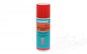 ADDINOL  Elektrokontakt-Spray,organische Lösungsmittel, 200 ml Spraydose