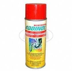 ADDINOL  Multifunktionsspray, Universalschmiermittel mit Grafit, mineralisch, 400 ml Spraydose