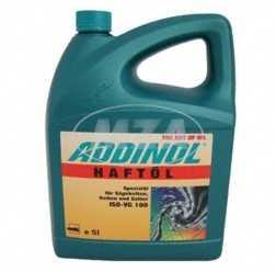 ADDINOL  Haftöl 100 , Kettenhaftöl,  mineralisch, 5L Kanister