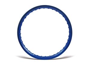 Felge 1,50 x 16 Alufelge blau - Simson
