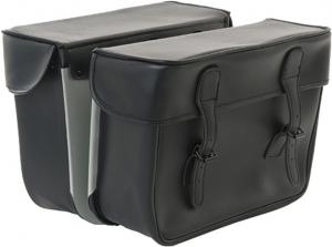 Set Packtaschen für Seitengepäckträger