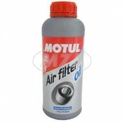 MOTUL Luftfilteröl,  Air Filter Oil, Tränköl für Filter aus Schaumstoff für Cross, Gelände- und Stra