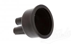 Ansaugtrichter für Ansauggeräuschdämpfer KR51/1, SR4-1, SR4-2