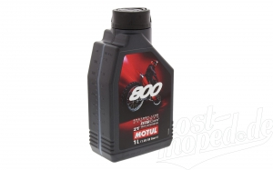 Motul 800 2T Motoröl - Off Road