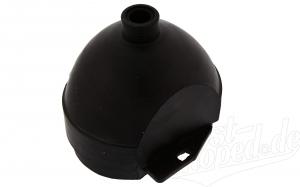 Zündschloßabdeckung / Schutzkappe (Deluxe - Ausführung) ETZ 125,150,250,251,301