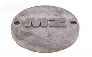 Abschlußkappe am Limadeckel ETZ 125,150
