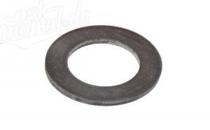 Anlaufscheibe 1,6 mm für Kupplungszahnrad S51, S53, SR50, KR51/2