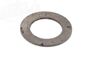 Anlaufscheibe 1,2 mm für Kupplungszahnrad S51, S53, SR50, KR51/2