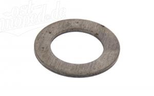Anlaufscheibe 1,4 mm für Kupplungszahnrad Simson S51, S53, SR50, KR51/2
