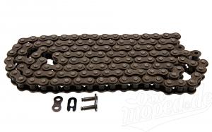 Rollenkette 128 Glieder 1/2x5/16   ETZ 125/150, ETZ 250 - nur SW-Ausführung, 251/301 - mit Kastenpof