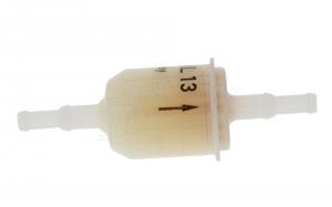 Benzinfilter universell - Kunststoff  - Ø6-8mm-Anschluss