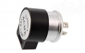 Blinkgeber universal - Spannung von 6 - 12 Volt, Leistung von 5 - 45 Watt