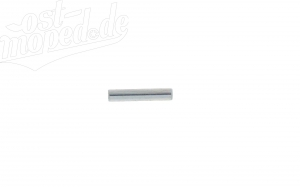 Bolzen für Schwenkstück Kickstarter S51E, S70E - Enduro