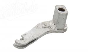 Bremsnocken vorn - für Bremsschild mit innenliegendem Bremshebel - KR51/1, KR51/2, SR4-1, SR4-2, SR4-3, SR4-4, DUO