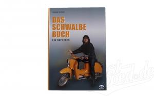 Buch - Das Schwalbe Buch