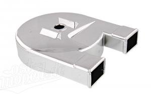 Kettenkasten - Chrom Optik - Simson Roller SR50, SR80