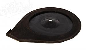 Verschlußdeckel, vst. f. Luftfiltereinsatz ETZ 125,150,251/3