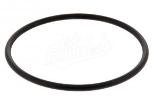 Gummidichtung für Rücklichtkappe eckig (Nr. 10520) & für rundes ø 100mm (Nr. 10163) KR51/1,Star