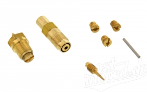 Vergaser Reparatursatz - Düsen - BVF - 16N3-1 / 16N3-2 / 16N3-4 - S51, SR50, KR51/2